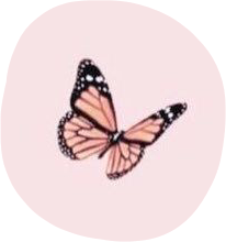 #pink #aesthetic #butterfly #sticker #freetoedit
