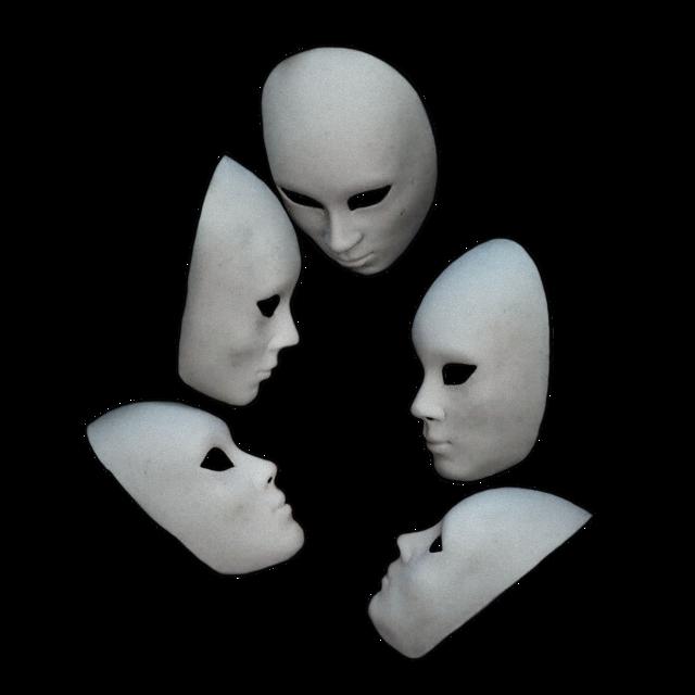 #mascara #mask #pecados # depresión #depressed #sad
