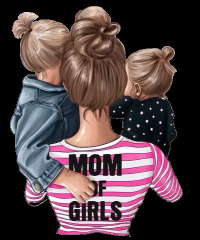 #momofgirls #daughters #2littlegirls #momof2 #daughterslove #motheranddaughters #sisters #motherdaughterbond #motherdaughterlove #freetoedit