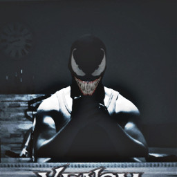 freetoedit venom eddiebrock venom2 bodybuilding
