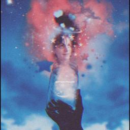 freetoedit empty jar universeinme spacegirl ircemptyjar