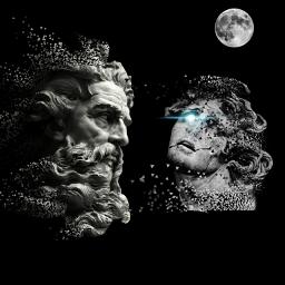 artisticedit picsart greekmythology freetoedit