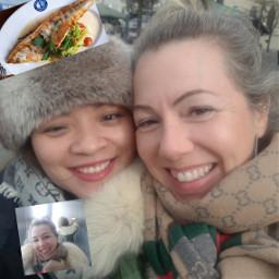 friendship lunchdate fun bestfriends