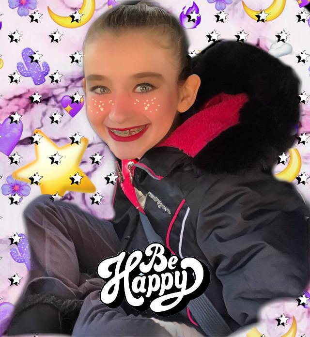 💜⭐️ #happy