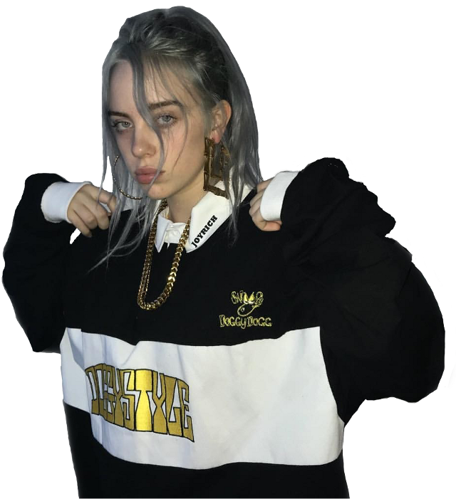 Billie Eilish♡ #billie #billieeilish #eilish #badguy #freetoedit