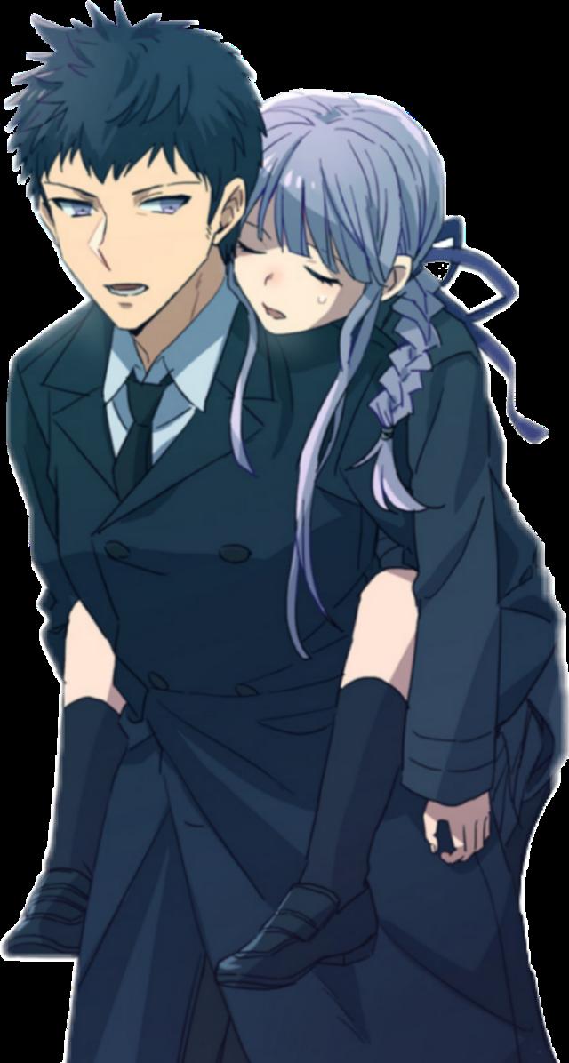 #kirigiri #kyokokirigiri #kirigirikyoko #jinkirigiri #danganronpa #danganronpa1 #danganronpav1 #danganronpatriggerhappyhavoc #animedad #anime #kawaii #purple