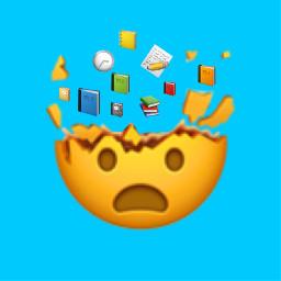 freetoedit emoji emojiedit art artist school