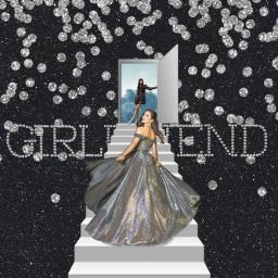 freetoedit girlfriend girls girlpower space