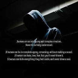 sadquotes onlyhuman depressionquotes sadboy sadgirl