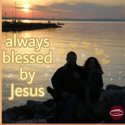 freetoedit jesus blessed couple myedit fccreatefromhome createfromhome stayinspired