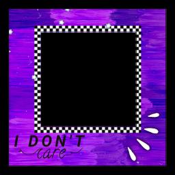 freetoedit funimate funimatesticker sticker purple