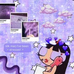 freetoedit purple aesthetic echeartcrowns heartcrowns