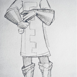 drawing art fanart oc royal