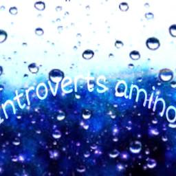 aminoedits introvertsamino
