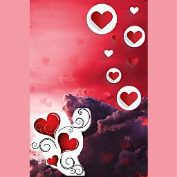 freetoedit hearts valintinesday irccottoncandyskies cottoncandyskies