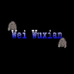 weiwuxian modaozushi freetoedit