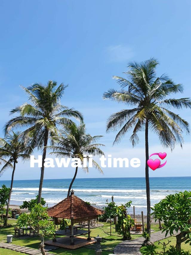 Hawaii time I'll be posting tomorrow 💞 (Tuesday February 19)
