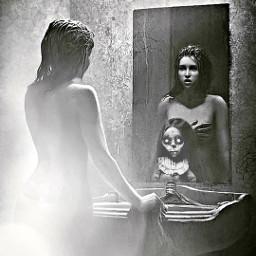 freetoedit fear horror dark darkness