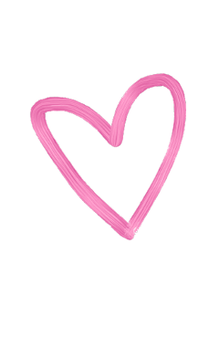 heart pink pinkaesthetic pinkcolor hearts freetoedit