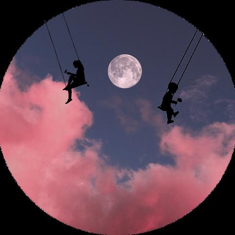 #freetoedit,#scmoon,#moon