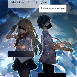 yourlieinapril yourlieinapriledit anime animecouple musicalinstruments freetoedit