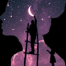 freetoedit moonchallenge scmoon moon