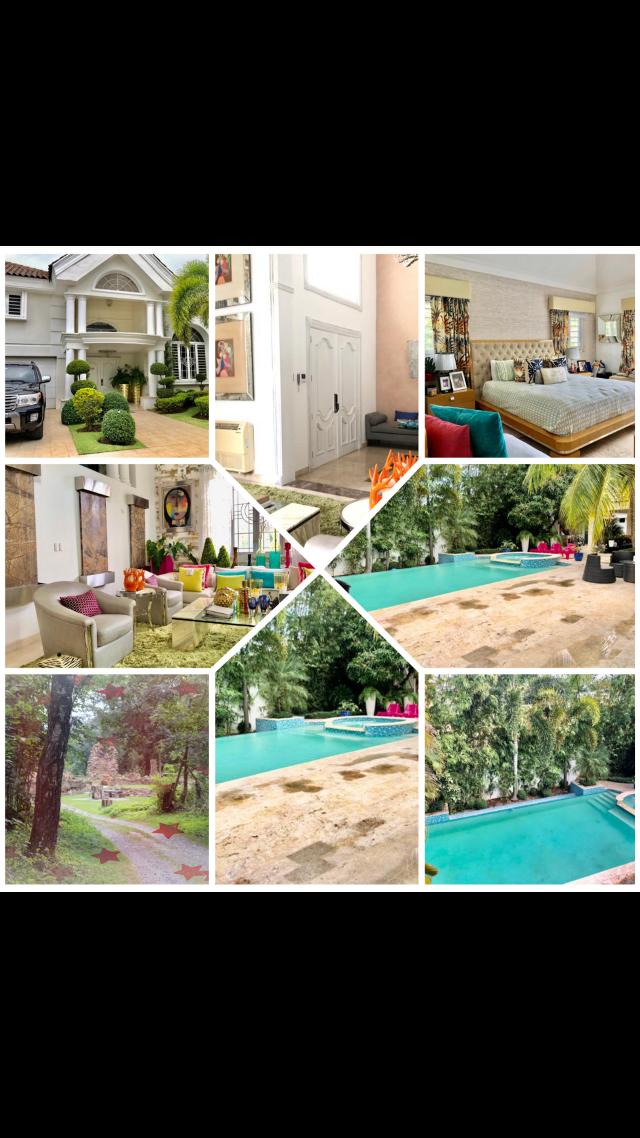 #casa #luxurylifestyle #luxuryhome #puntacana #freetoedit