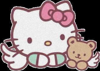 soft baby hello kitty hellokitty freetoedit