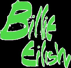 billieeilishedit billieeilish billeelish music billie freetoedit