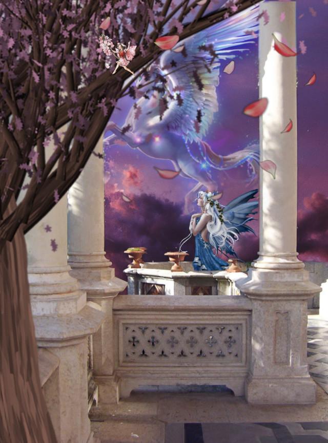 ꒰ 𝐑𝐚𝐧𝐝𝐨𝐦 𝐄𝐝𝐢𝐭𝐬 ༊*·˚  ═════════════════ ꒰ 𝗳𝗼𝗿 𝗰𝗼𝗻𝘁𝗲𝘀𝘁 𝘀𝘂𝗯𝗺𝗶𝘀𝘀𝗶𝗼𝗻 & 𝗼𝗿𝗶𝗴𝗶𝗻𝗮𝗹 𝗲𝗱𝗶𝘁𝘀 ꒱ ▬▬▬▬▬▬▬▬▬▬▬▬▬▬▬▬▬ ✧𝕾𝖔𝖚𝖗𝖈𝖊: 𝔓𝔦𝔠𝔰𝔞𝔯𝔱 ✧𝕿𝖍𝖊𝖒𝖊: 𝔉𝔞𝔦𝔯𝔶, ℭ𝔥𝔢𝔯𝔯𝔶 𝔟𝔩𝔬𝔰𝔰𝔬𝔪, 𝔪𝔞𝔤𝔦𝔠𝔞𝔩 ✧𝕰𝖉𝖎𝖙 𝕱𝖔𝖗𝖒𝖆𝖙: 𝔖𝔠𝔢𝔫𝔢𝔯𝔶, 𝔉𝔯𝔢𝔢𝔰𝔱𝔶𝔩𝔢 ✎𝕰𝖉𝖎𝖙𝖊𝖉 𝖇𝖞: @l_yna04  ▬▬▬▬▬▬▬▬▬▬▬▬▬▬▬▬▬ #freetoedit #fairy #wings #pink #cherryblossom #flowers #unicorn #magical #view #picsart #freetoedit  #irccottoncandyskies #cottoncandyskies