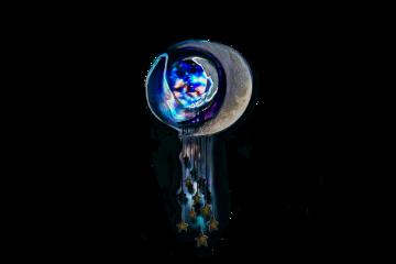 freetoedit moon lunar event sticker scmoon