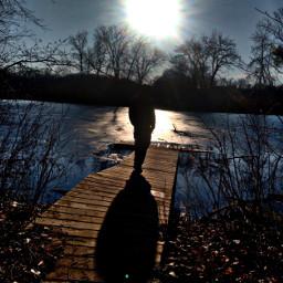 walks nature