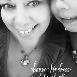 blackandwhite granddaughter me smiles love