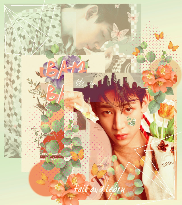 🙃🍃🌺 For the contest #kpolympics by @pasteljin  Idk whether this is is pastel or not...I guess it is ??😅 I really really hope u like it ;) 🙏👀❤ #freetoedit  #kpop #kpopedits #got7 #got7bambam #bambam #got7edit #bambamgot7 #remixit @picsart