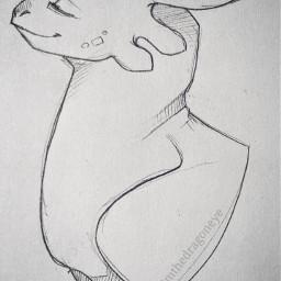 art drawing dragon httyd fanart