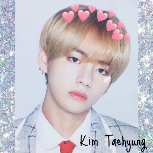 #freetoedit #taehyung #kpop #music #army #love #lovely