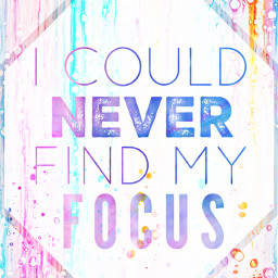 freetoedit typography graphicdesign focus colorful
