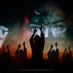 freetoedit interesting italy france music ircdancinginthemoonlight dancinginthemoonlight silhouette
