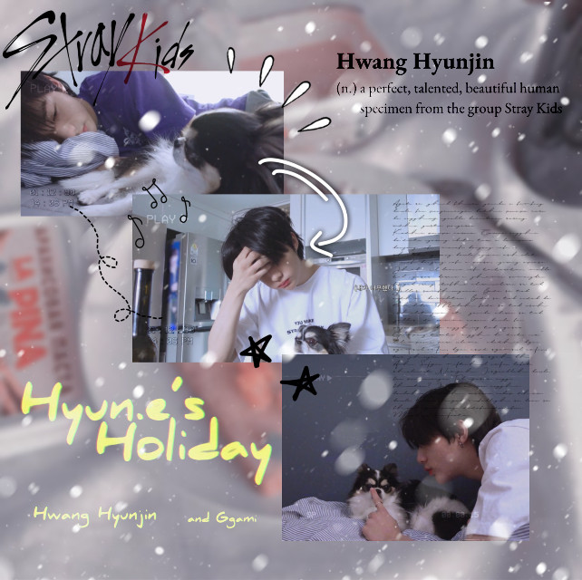 #freetoedit #hyunjin #hwanghyunjin #vlog #kpop #aesthetic #aesthetickpop #straykids #hyunjinstraykids
