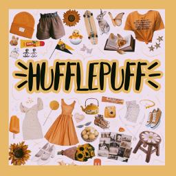 nichememe hufflepuff harrypotter