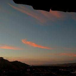 freetoedit sunrise earlymorning myhome home