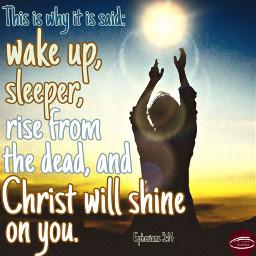 freetoedit bibleverse scriptures christ wakeup ircdancinginthemoonlight dancinginthemoonlight silhouette