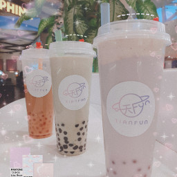 soft softcore bubbletea boba gongcha freetoedit