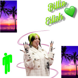 billie billieelish billielish freetoedit