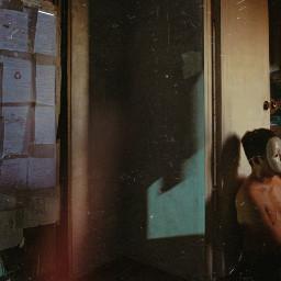 madewithpicsart photography fujifilm fujifilmxt30 maskedportraits