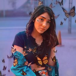 freetoedit aesthetic butterfly butterflies butterflyaesthetic