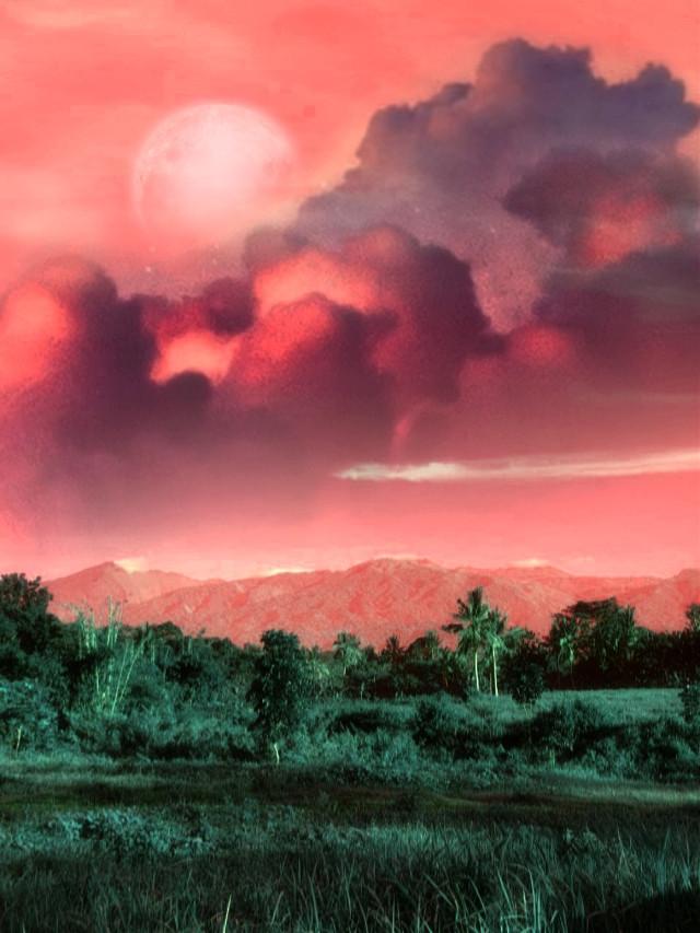 #freetoedit #myclick📷 #landscape #edited #madewithpicsart #sureal #surreal @picsart @freetoedit