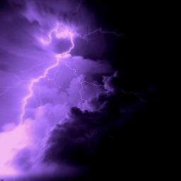 purple backround purplebackground lighting lightning freetoedit
