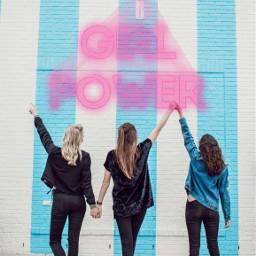 girl freetoedit srcgirlpower girlpower womensday