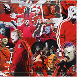 slipknot metal metalband band music freetoedit